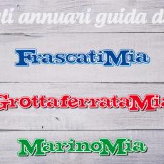 GrottaferrataMia – FrascatiMia