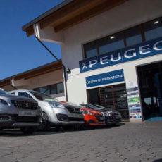 Autocentro Frascati – Peugeot