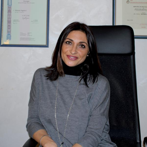 Dott.ssa Manuela Angelucci
