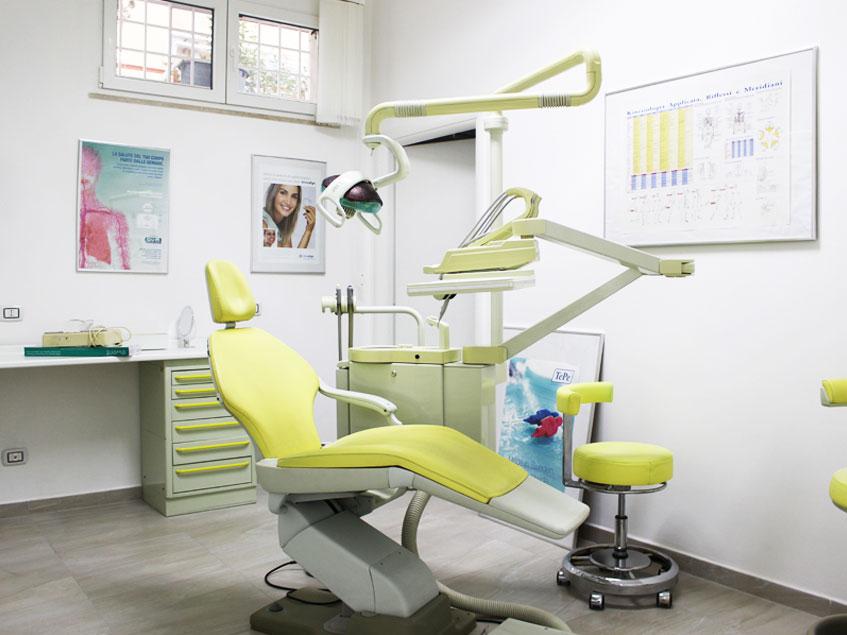 dentista frascati