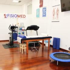 Fisiomed Frascati