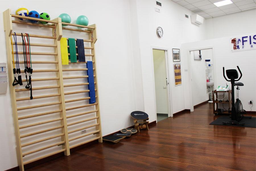 fisioterapia frascati