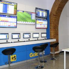 GoldBet Monteporzio