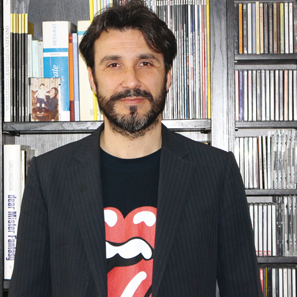 Luca De Luca