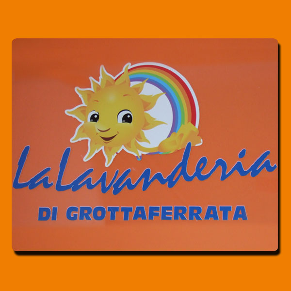 lavanderia self service grottaferrata