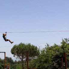 Parco Catone Adventure – parco avventura Castelli Romani