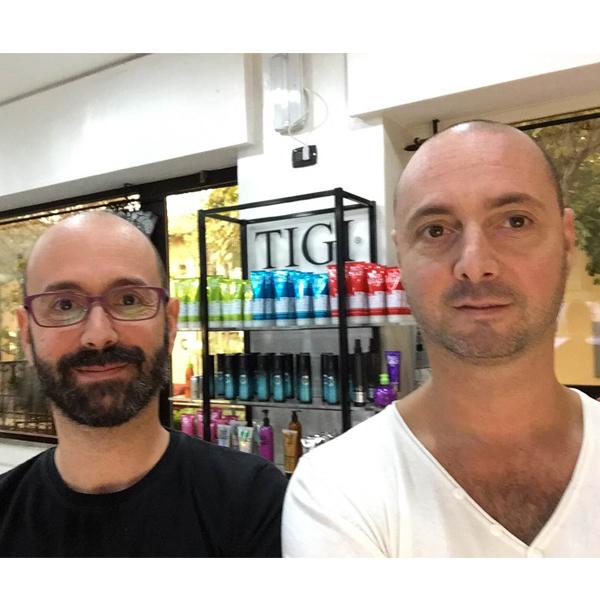parrucchieri grottaferrata