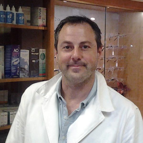 Mario Mizzoni